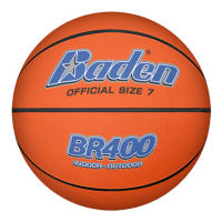 Baden Basketball Indoor/Outdoor Rubber #7