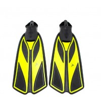 Swimfit F625730 Full Feet Fins