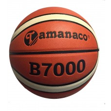 B7000 Tamanaco Laminated Basketball #7