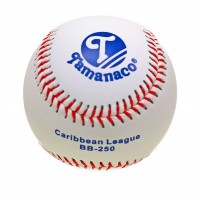 "Tamanaco BB-250 Tamanaco 9"" T- Ball Baseball (Sold by Dozen)"