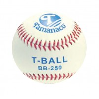 "BB-250 Tamanaco 9"" T- Ball Baseball (Sold by Dozen)"
