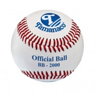 "Tamanaco BB-2000 9"" Major League Baseball (Sold by Dozen)"