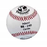 "BB-240 Tamanaco 9"" T-Ball Baseball (Sold by Dozen)"
