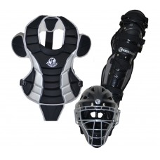 SACLH Adult Tamanaco Catcher's Gear Set
