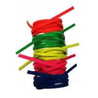 10-4025072 Laces Neon Colors