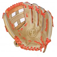 Tamanaco ST1152CRMR ST Series Baseball Leather Glove 11 1/2""