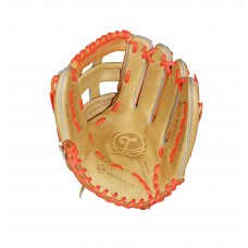 ST1252 ST Series Tamanaco Softball Leather Glove 12 1/2""