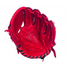 ST1101-PRS Puerto Rico Flag Tamanaco Baseball Leather Glove 11""