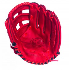 Tamanaco ST1252-PRS Puerto Rico Flag Baseball Leather Glove 12 1/2""