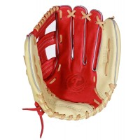 ST1352 ST Series Tamanaco Softball Leather Glove 13 1/2""