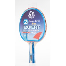 92211 Standard 2 Star Plus Table Tennis Racket