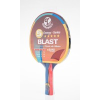 92513 Professional 5 Star Plus Table Tennis Racket