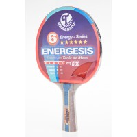 92612 Professional 6 Star Plus Table Tennis Racket