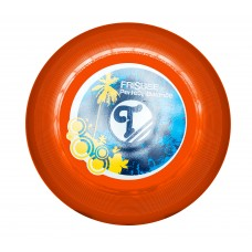 FB160-O Tamanaco Orange Catching Disc