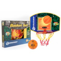 STMB Basketball Mini Board Set