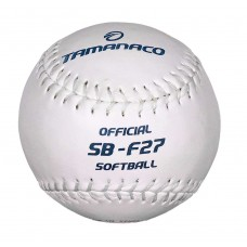 "SB-F27 Tamanaco 12"" Softball (Sold by Dozen)"