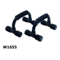 W1655 Plastic Push Up Bar