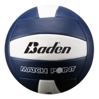 Volleyball Match Point Navy/Wh