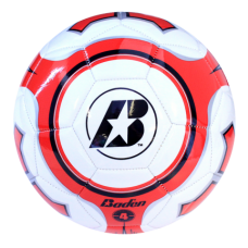 Baden Soccer Ball Z-Series Red #5