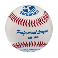 "BB-100 Tamanaco 9"" Professional League Baseball (Sold by Dozen)"