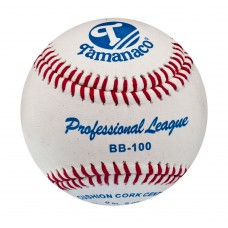 "Tamanaco  BB-100 9"" Professional League Baseball (Sold by Dozen)"
