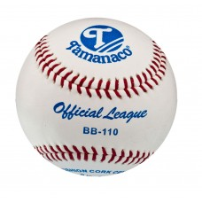 "BB-110 Tamanaco 9"" Official League Baseball (Sold by Dozen)"