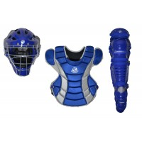 Tamanaco SICLH Intermediate Catcher's Set