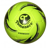 FHSMG03 Tamanaco Hand Stitched Soccer Ball #3