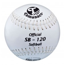 "SB-120 Tamanaco 12"" Official Softball (Sold by Dozen)"