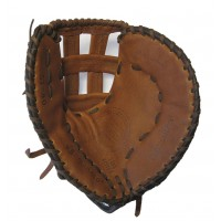 Tamanaco ST-40 Leather First Base Mitt 13 1/2""
