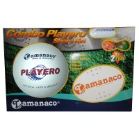 Tamanaco SPALVOL Volleyball Beach Set