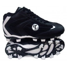 9524 Softball/Baseball Mid-Cut Cleats Adult